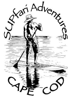 SUPfari Adventures - Cape Cod